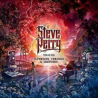 Perry,Steve - Traces: Alternate Versions & Sketches [Vinyl] USA import