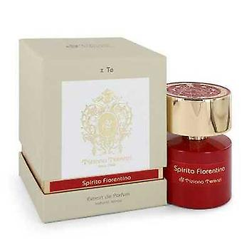 Tiziana Terenzi Spirito Fiorentino de Tiziana Terenzi Extrait De Parfum Spray 3.38 Oz (femmes) V728-545187