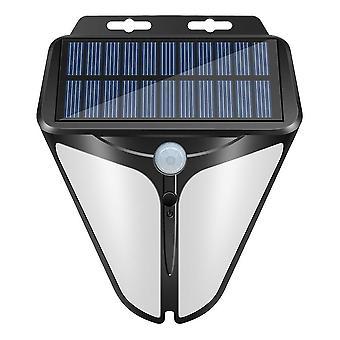 Солнечная световая настенная лампа 31led