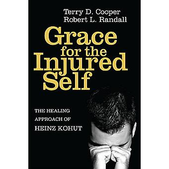 Grace for the Injured Self by Terry D Cooper - 9781608998395 Book