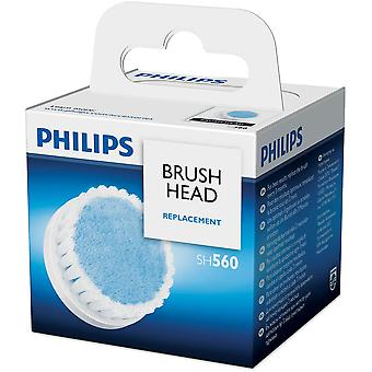 Philips SmartClick sh560 Facial Cleansing Brush White
