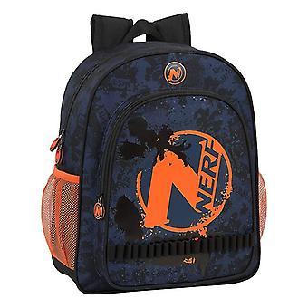 School Bag Nerf Navy Blue