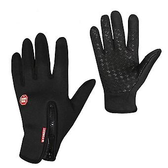 Touch Screen Winter Ski Gloves