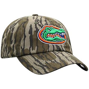 Florida Gators NCAA TOW Mossy Oak Camo Justerbar Hat