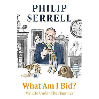 What Am I Bid How one of televisions favourite auctioneers went from counting sheep to selling silver