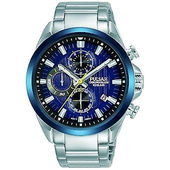 Pulsar Kwarcowy zegarek męski PM3181X1