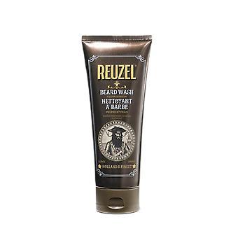 Reuzel Clean & Fresh Baardwas 200ml