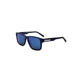 Kimoa Sidney Deep Blue, Unisex Sunglasses, Blue, Normal(2)