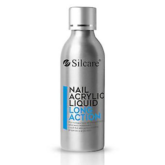 Akryl vätska - Nail Acrylic Liquid Long Action - Comfort 120 ml
