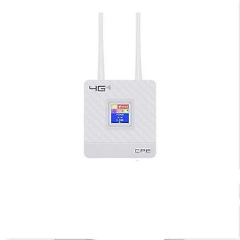 Wifi Router Breitband Entsperren 4g 3g Hotspot Wan/lan Port Dual Antennen