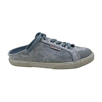 SUPERGA Womens 2288 Crushvellutow Low Top Slip On Fashion Sneakers