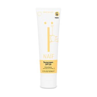 SPF30 sun protection 100 ml