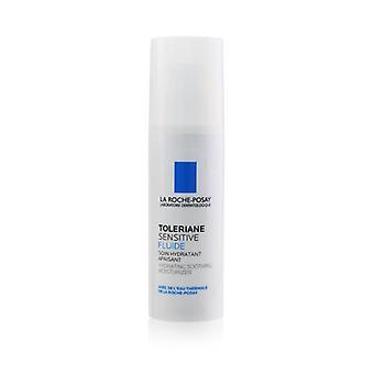 La Roche Posay Toleriane Sensitive Fluid - Duftfrei (Box leicht beschädigt) 40ml/1,35 Oz