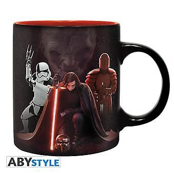 Star Wars - Darkness Rises Mug