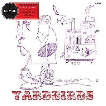 Yardbirds - Roger De Ingenieur Vinyl