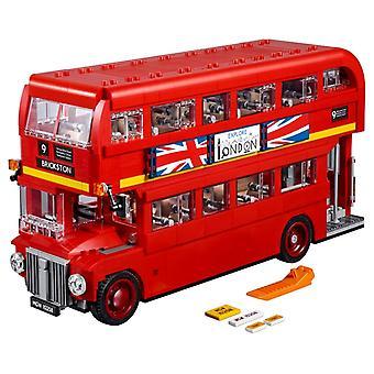 Set di costruzione di autobus Lego Creator London