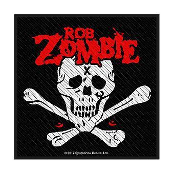 Rob Zombie - mŕtvy návrat štandardná oprava