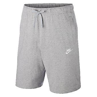 Sport Shorts Nike Sportswear Club BV2772 063 Grå