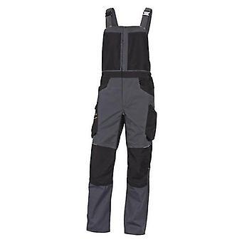 Delta Plus Mach V tuinbroek - Polyester/katoen
