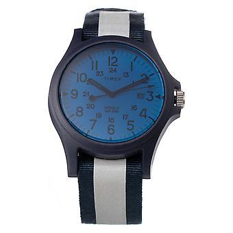 पुरुषों की घड़ी Timex TW2V13800LG (Ø 39 मिमी)