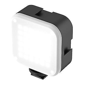 Ulanzi U-Bright Pocket Recargable Luz de video LED Fotografía De Relleno Luz