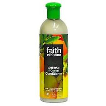 Faith in Nature, Grapefruit&Orange Conditioner, 400ml