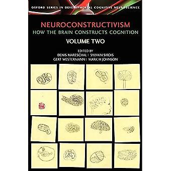 Neuroconstructivism: Perspectives and Prospectives v. 2 (Developmental Cognitive Neuroscience)