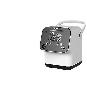 The Small Portable Home Oxygen Machine