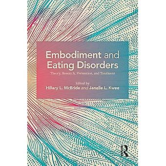 Embodiment and Eating Disorders