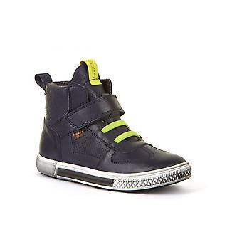 FRODDO G3110175-6 Tex Hi Top Style Boot