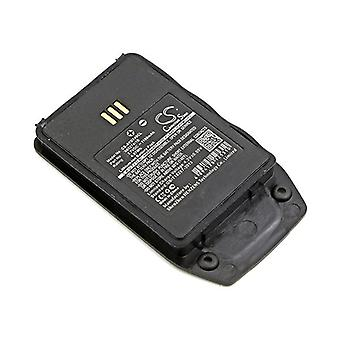 Cameron Sino Ayd749Cl Battery Replacement For Avaya Cordless Phone