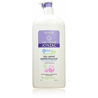 Hypoallergen duschgel Eau Thermale Jonzac Bebé Bio (1000 ml)