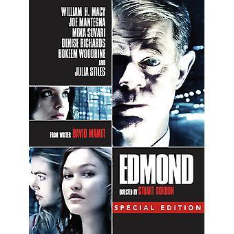 Edmond [DVD] USA import
