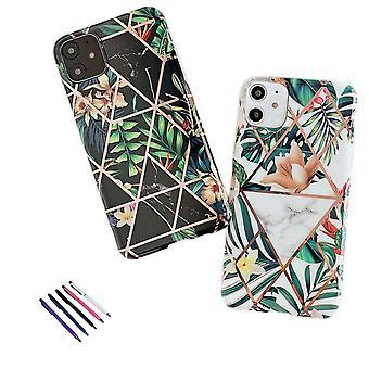 Iphone 12 - Shell / Schutz / Geometrische