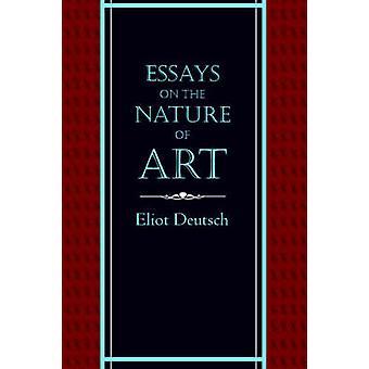 Ensaios sobre a Natureza da Arte