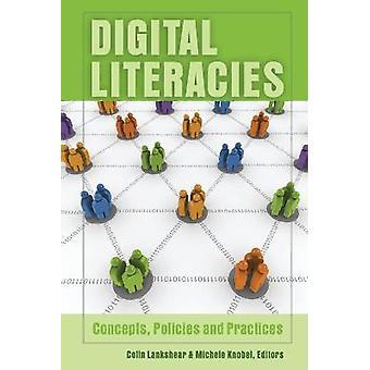 Digitale Literacies