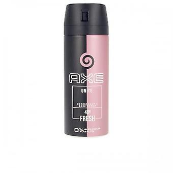 Spray Deodorant Unity Axe 84524 (150 Ml)