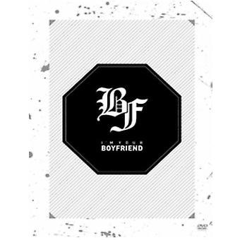 Fidanzato - importazione USA Im Your Boyfriend [DVD]