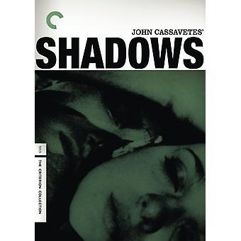 Schatten (1959) [DVD] USA importieren