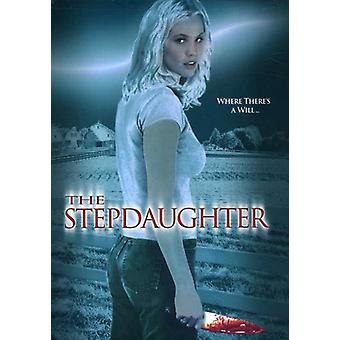 Stieftochter [DVD] USA import