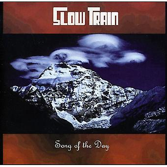Slow Train - Song of the Day [CD] USA import