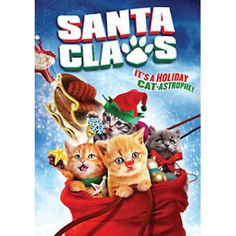 サンタの爪 [DVD] 米国をインポートします。