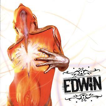 Edwin - Better Days [CD] USA import