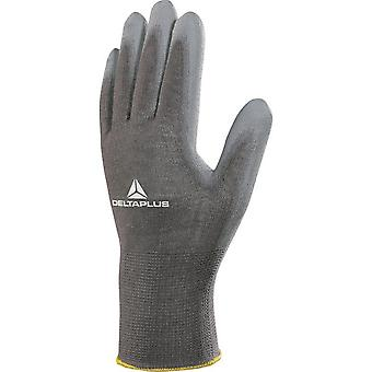 Delta Plus Knitted Polyester Work Safety Gloves