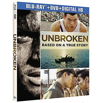 Ungebrochene [BLU-RAY] USA import