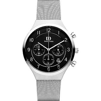 Danish Design Herrenuhr Chronograph IQ63Q1113