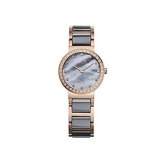 Bering ladies watch ceramic collection 10725-769
