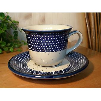 Cup with saucer, 150 ml, unique 18 - BSN 10765