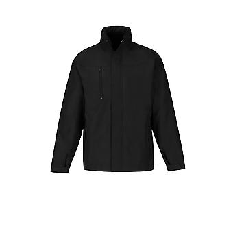 B&C Collection Mens B&C Corporate 3-In-1 Jacket