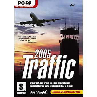 Traffic 2005 (PC) - New